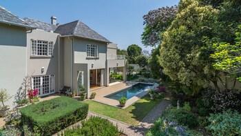 Picture of Dunkeld Manor in Johannesburg