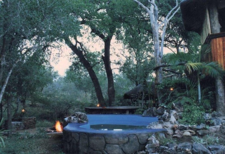 Offbeat Safaris, Hoedspruit, Outdoor Pool