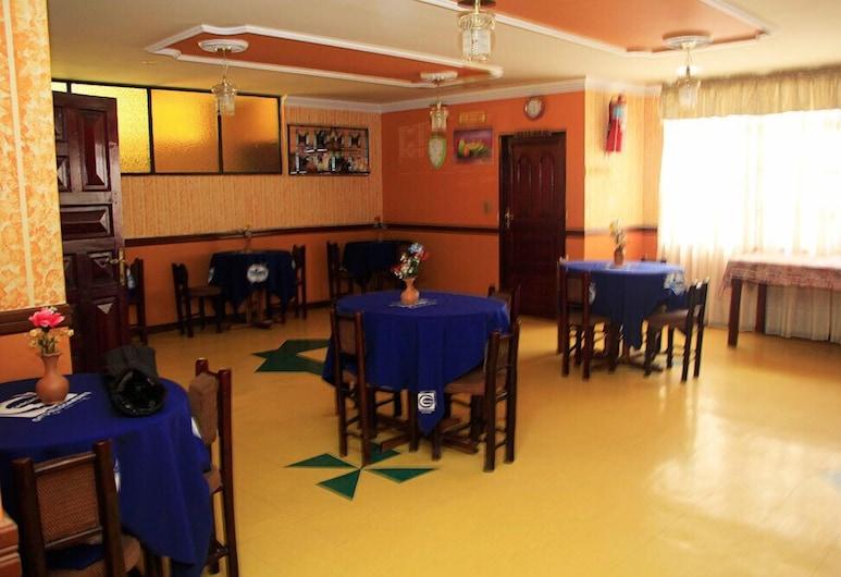 Hostal Maya Inn, La Paz