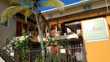 Book this In-room accessibility Hotel in Bocas del Toro