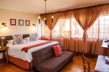 Picture of 3@Marion Guesthouse in Pretoria