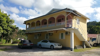 Image de Little Shaw Park Guest House à Ocho Rios