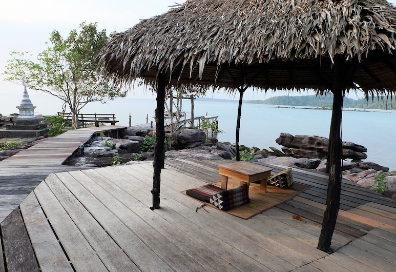 Horizon Resort Koh Kood, Ko Kood, Property Grounds