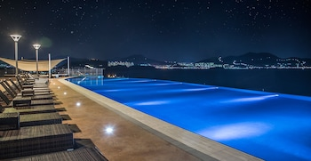 Picture of The Ocean Hotel in Yeosu