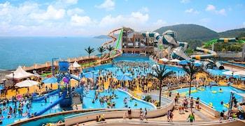 麗水海洋飯店的相片