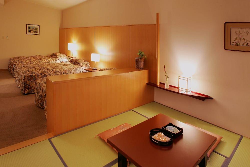 Standardní pokoj, nekuřácký - Obývací prostor