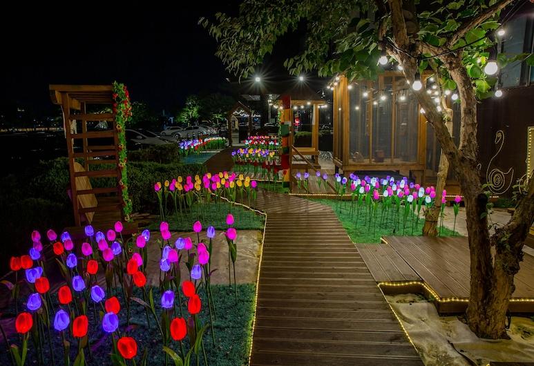Kensington Resort Jirisan Namwon, Namwon, Taman