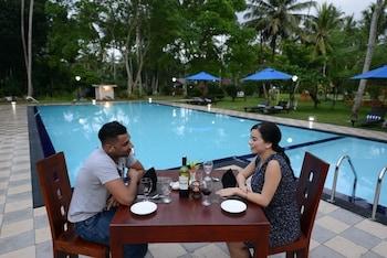 Picture of Oreeka Hotel in Negombo