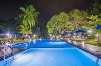 Picture of Oreeka Hotel – Complimentary Airport Transfer in Negombo