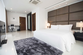 Foto do The Kingsbury Apartments em Colombo