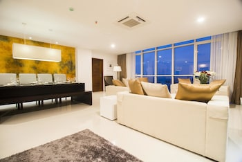 Picture of Platinum One Suites in Colombo