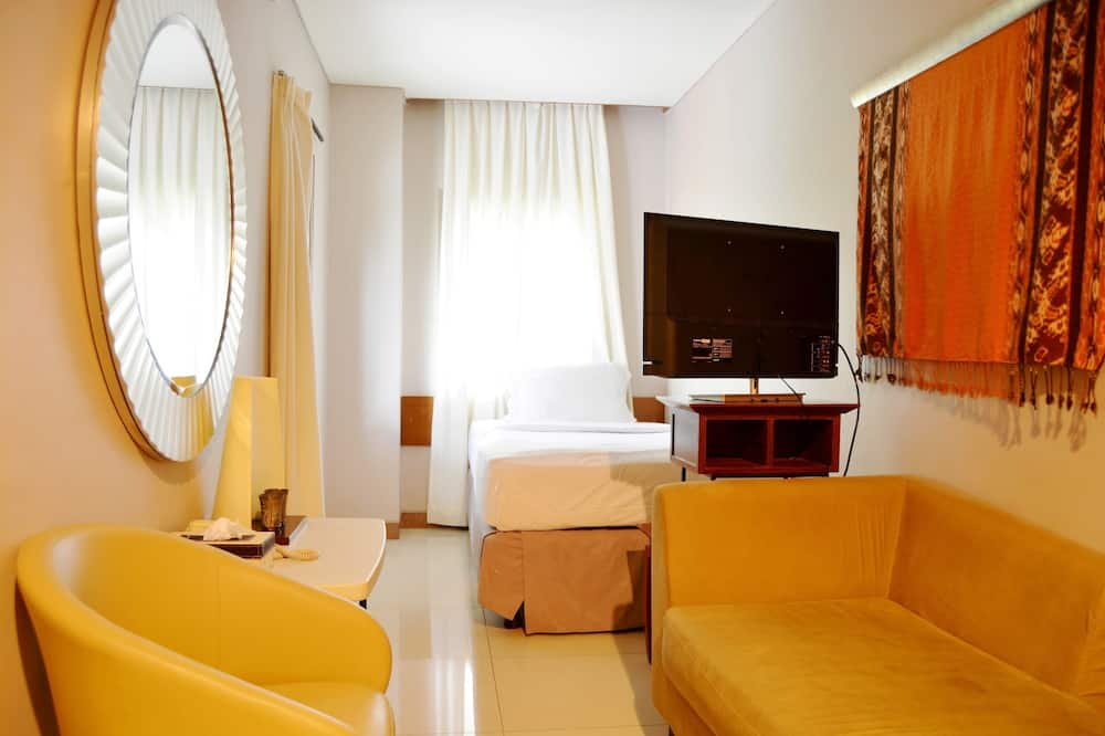 Economy Room - Living Room