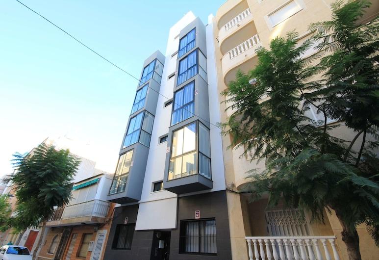 Apartamentos Marina Playa de Torrevieja, Torrevieja