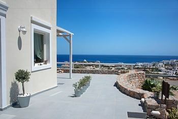 Picture of Althea Boutique Hotel in Karpathos