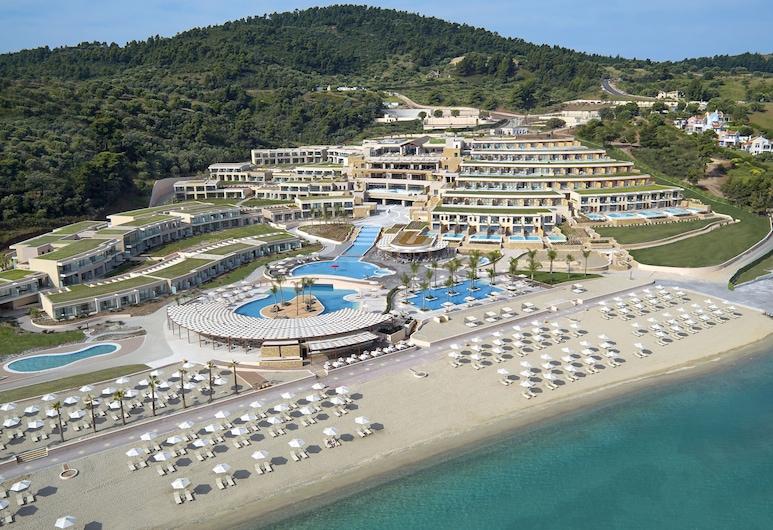 Miraggio Thermal Spa Resort, Kassandra