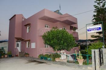 Naktsmītnes Anastazia Almyrida Apartments attēls vietā Armeni