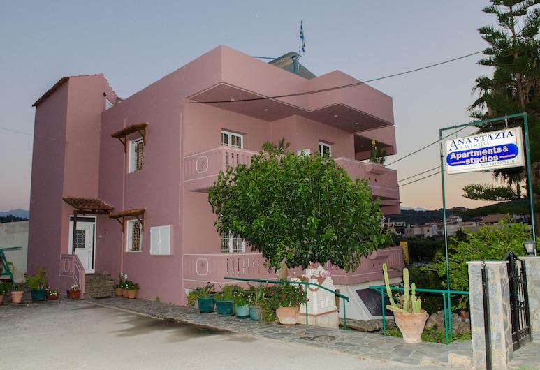 Anastazia Almyrida Apartments, Apokoronas