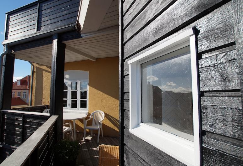 Skagen Apartments, Skagen, Terrasse/veranda