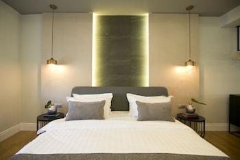 Φωτογραφία του 47 Luxury Suites, Αθήνα