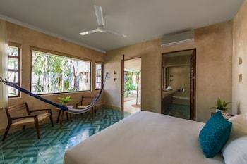 Foto di Hotel Tiki Tiki a Tulum