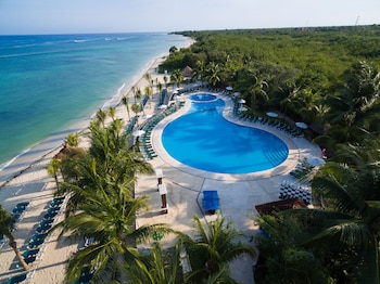 Nuotrauka: Royal Level at Occidental Cozumel - All Inclusive, Cozumel