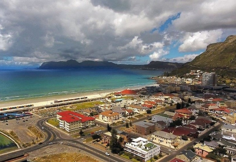 The Muize, Cape Town, Beach