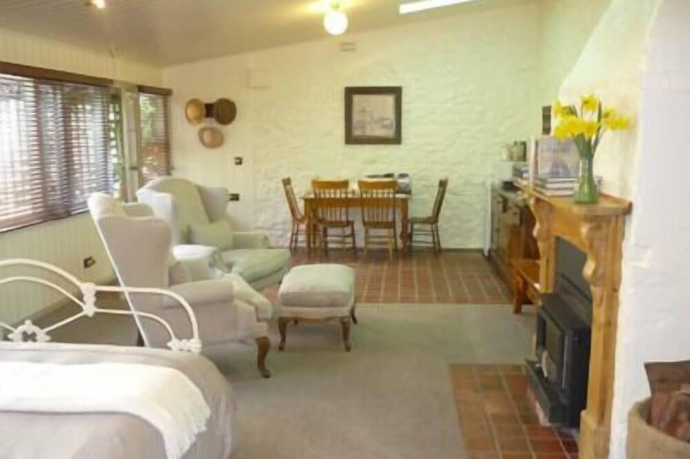 Cedar Cottage - Habitación