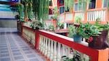 Reserve this hotel in Copan Ruinas, Honduras