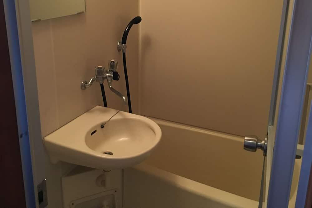Phòng, Không hút thuốc (Japanese Western Style) - Phòng tắm
