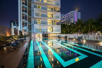 Picture of Hotel Mera Mare in Pattaya