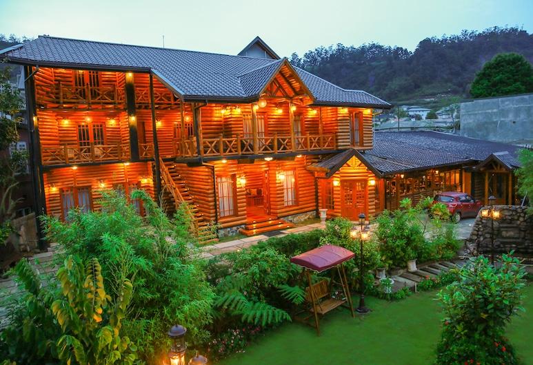 Queenswood Cottage, Nuwara Eliya
