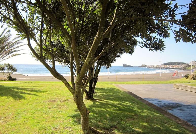 卡莫爾太陽榮耀酒店, 蓬塔德爾加達, 海灘