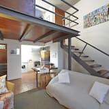 Apartment, 1 Bedroom, Private Bathroom, Annex Building - Ruang Tamu