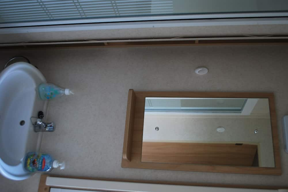 Standard Cottage, 2 Bedrooms - Bathroom