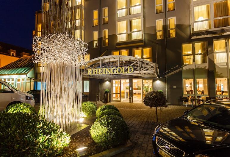Hotel Rheingold, Байройт