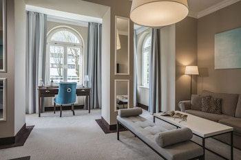 Bild vom Hotel Maxymilian in Kolobrzeg
