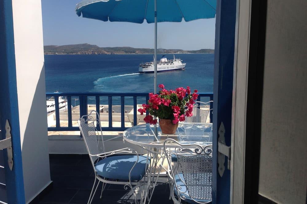 Premier Apartment, 2 Bedrooms - Balcony