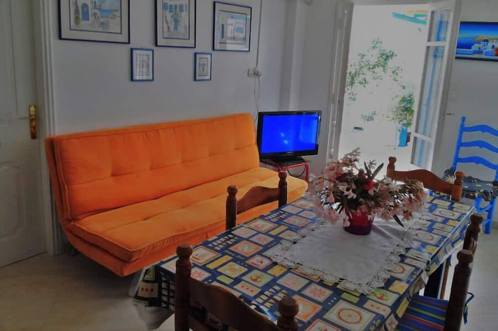 Apartment, 2 Bedrooms (Princess) - Living Area