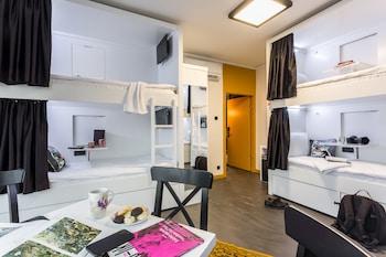 Ankara bölgesindeki Inn14 Hostel resmi