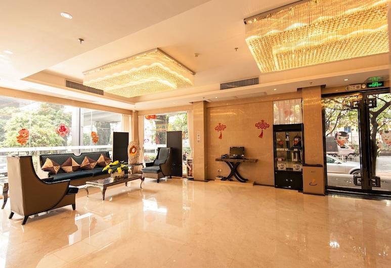XingHe Hotel East Railway Branch, Canton