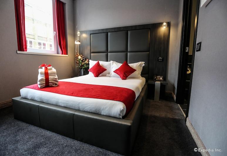 The Bryson Hotel, London, Superior-Zimmer, 1 Doppelbett, Zimmer