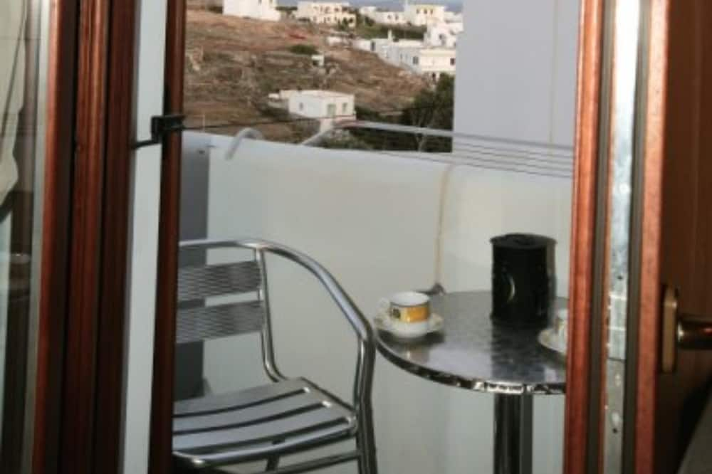 Estudio, balcón - Vistas al balcón
