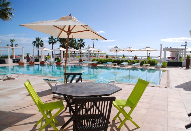La Playa Hôtel Club, Hammamet, Outdoor Pool