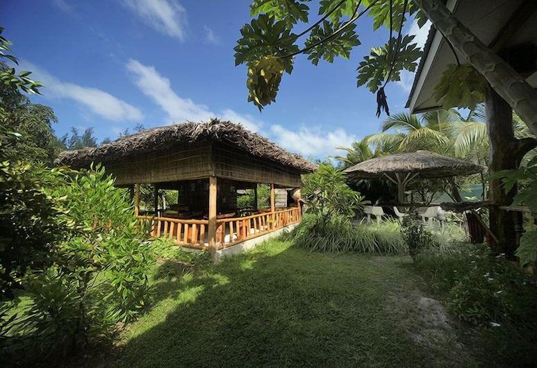 Omusee Guesthouse, Pulau Praslin