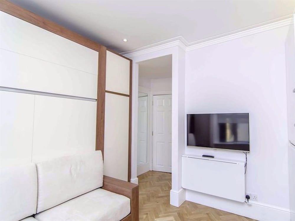 Prenota Belgrave Studio Apartment a Londra - Hotels.com