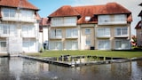 Choose this Apartment in De Haan - Online Room Reservations