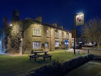Picture of The Fairfax Arms in York