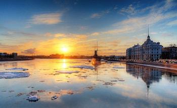Picture of SPB Rentals Apartment in St. Petersburg
