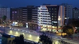 Book this Free Breakfast Hotel in Adana