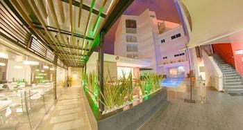 포파얀의 호텔 산 마르틴 포파얀 사진